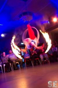 hoop fire fan 3